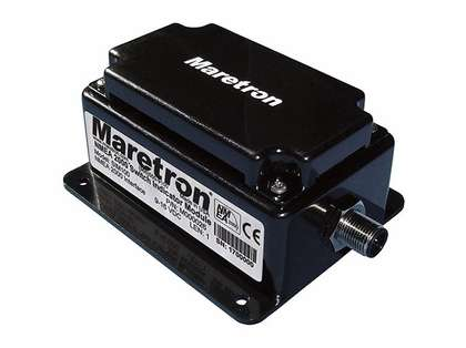 Maretron SIM100 Switch Indicator Module