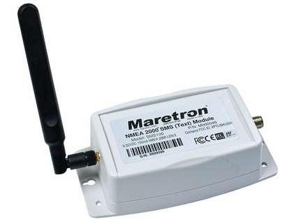 Maretron SMS100 Short Message Service SMS Text Module