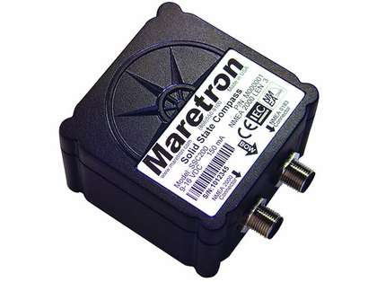 Maretron SSC200 Solid State Compass with Cable