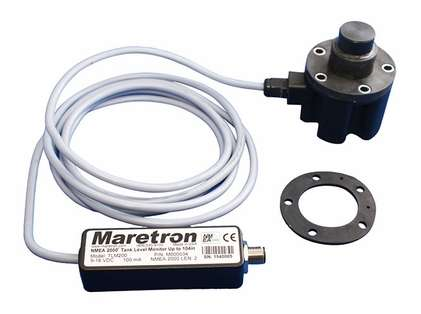 Maretron TLM200 Tank Level Monitor