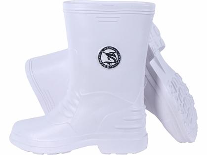 Marlin M688 Deck Boots White