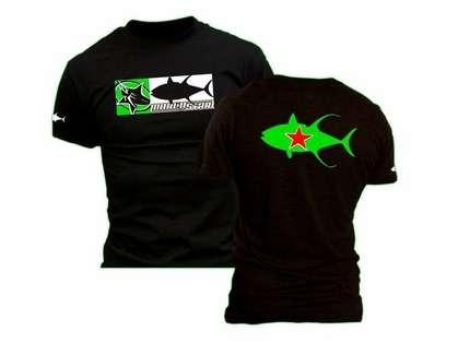 Marlinstar Korporate Tunastar Short Sleeve T-Shirt