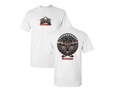 Marlinstar Tahitian TTK Short Sleeve T-Shirt