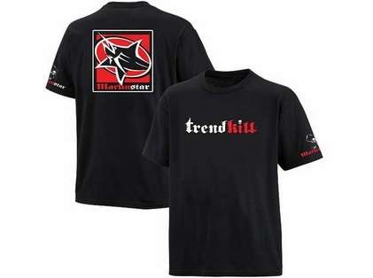 Marlinstar Trendkill Short Sleeve T-Shirt