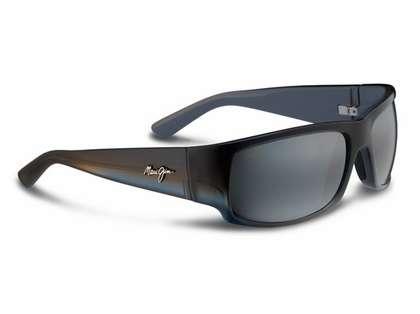 Maui Jim 266-03F World Cup Sunglasses