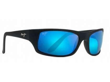 Peahi - Blue Hawaii Lens