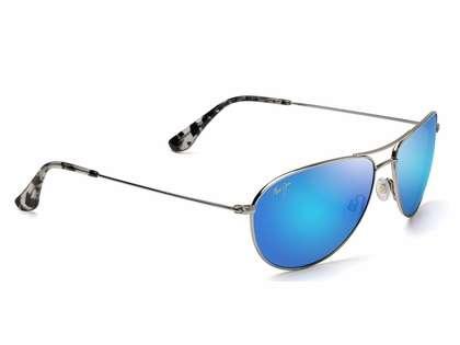 Maui Jim B772-17 Sea House Sunglasses