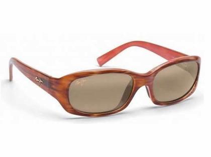 Maui Jim H219-12 Punchbowl Sunglasses