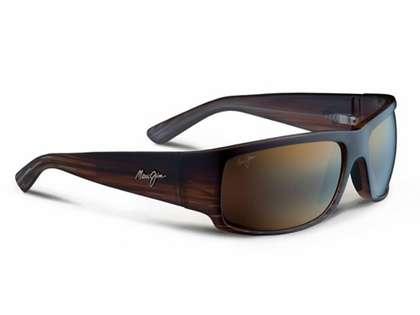 Maui Jim H266-01 World Cup Sunglasses