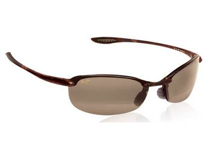 Maui Jim H805-1015 Makaha Bi-Focal 1.50 Sunglasses
