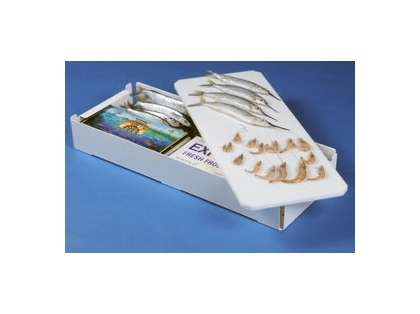Max Bait Tray Cutting Board 12.5in