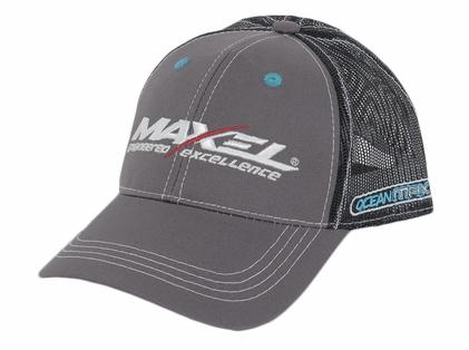 Maxel Mesh Back Hat