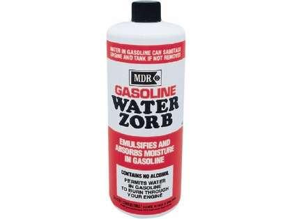 MDR Gasoline Water Zorb - Pint