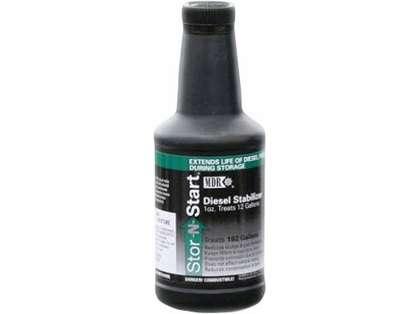 MDR Stor-N-Start Diesel Stabilizer - Pint