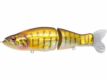Megabass I-Slide 135 B Glide Bait - GG Smallmouth Bass