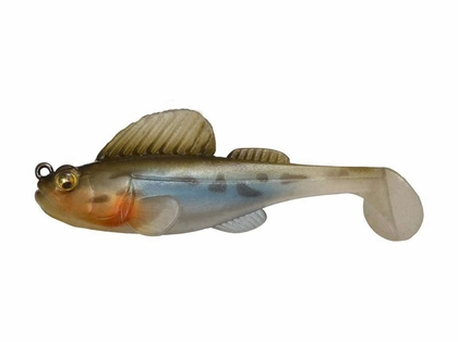 Megabass Dark Sleeper Swimbait - 1/4 oz. - Haze