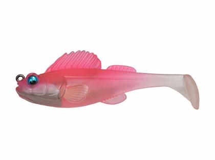 Megabass Dark Sleeper Swimbait - 1/4 oz. - Clear Pink