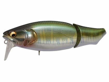 Megabass i-Loud Jointed Propbait - Wagin Hasu III