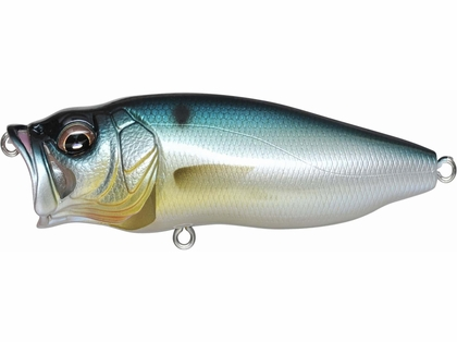 Megabass PopMax Pm Threadfin Shad