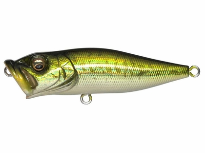 Megabass PopX Top Water Popper GG Bass