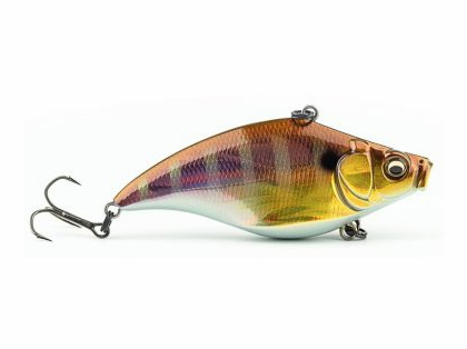 Megabass Vibration-X Jr.