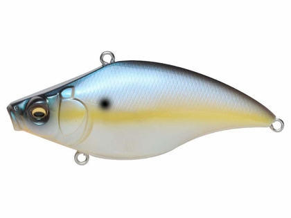 Megabass Vibration-X Silent Sexy French Pearl