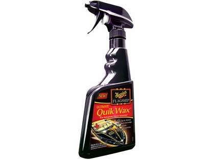 Meguiar's M14016 Flagship Ultimate Quik Wax