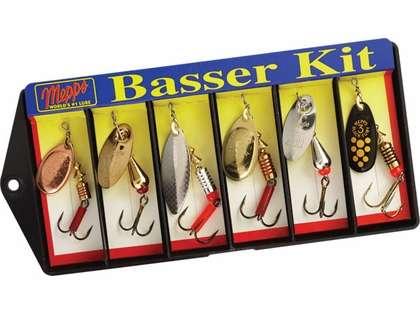 Mepps Basser Kit K2
