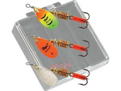 Mepps Trout Pocket Pac KB-T