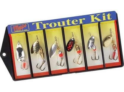 Mepps Trouter Kit K1
