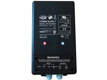 Milennia Watertight Power Supply