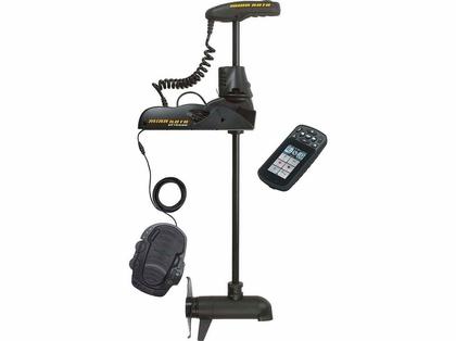 Minn Kota Ulterra 80 w/ i-Pilot Link & Bluetooth - 24V-80lb-45in