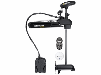 Minn Kota Ultrex 112/US2 w/ i-Pilot & Bluetooth - 36V-112lb-60in