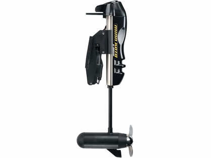 Minn Kota 1371010 E-Drive - Electric Outboard - 2Hp - 48V - 20