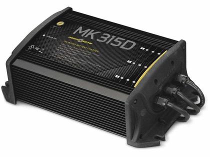 Minn Kota 1823155 MK-315D 3 Bank x 5 Amps