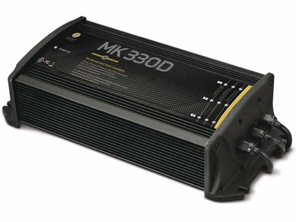 Minn Kota 1823305 MK-330D 3 Bank x 10 Amps