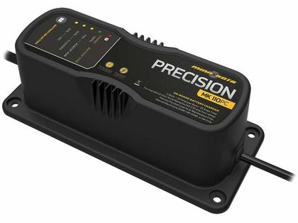 Minn Kota 1831100 MK110PC 1 Bank x 10 Amp Precision Charger