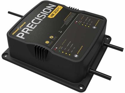 Minn Kota 1832120 MK212PC 2 Bank x 6 Amp Precision Charger