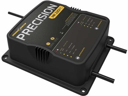 Minn Kota 1832200 MK220PC 2 Bank x 10 Amp Precision Charger