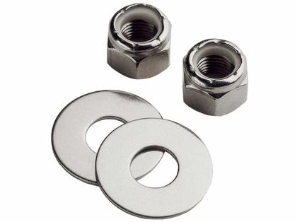 Minn Kota 1865014 MKP-23 Prop & Nut Kit D