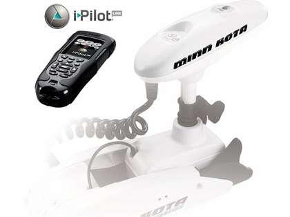 Minn Kota 1866405 i-Pilot Link System for Riptide ST