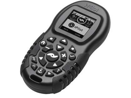 Minn Kota 1866550 i-Pilot Replacement Remote w/ Bluetooth