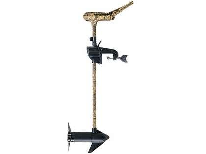 Minn Kota Camo 45 Waterfowl Edition Transom Mount Motor - 45lb Thrust