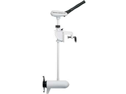 Minn Kota EO Electric Outboard Motor - 1 HP