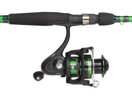 Mitchell 300Pro/70M2 300Pro Spinning Combo