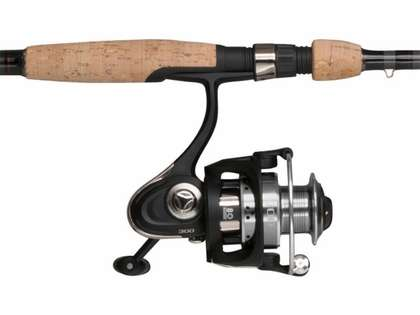 Mitchell 308/60M1 Spinning Combo