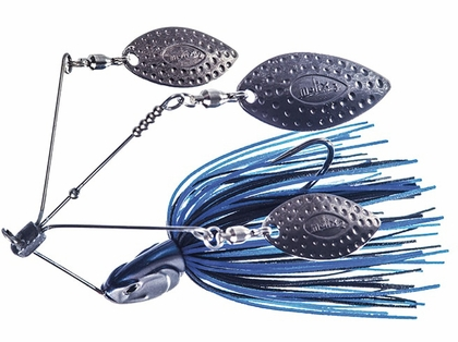 Molix Lover Spinnerbait - 1/2oz - Pummel Fish
