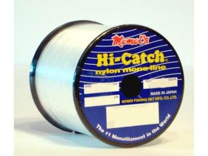 Momoi Hi-Catch 30Lb 1Lb Spool Clear White