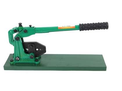 Momoi CT-180 Bench Crimper