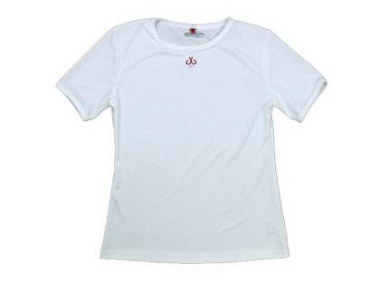 Montauk Tackle Company Women's Performance SS Crew Shirt
